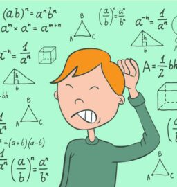 5 New Year's Math Resolutions for Parents & Kids Alike